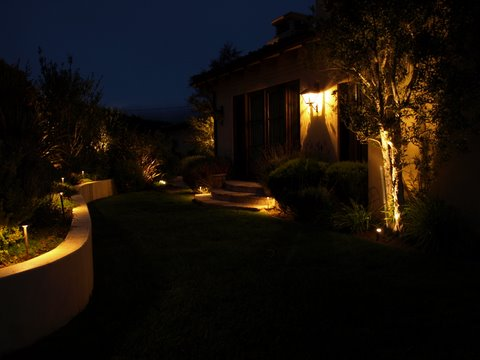 Outdoor Lighting Agoura Hills Landscape Lights